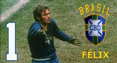BRASIL 1970 - Félix2