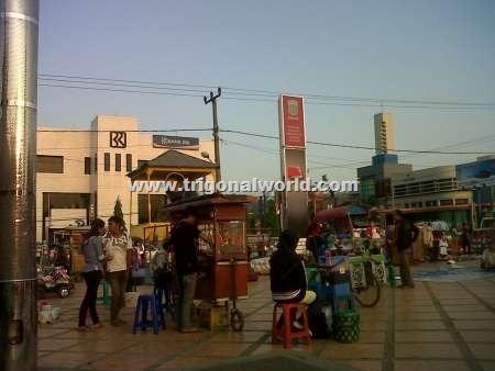 Alun-alun Banjar (15)