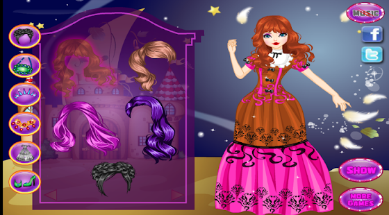 Princess  Wedding game- screenshot thumbnail