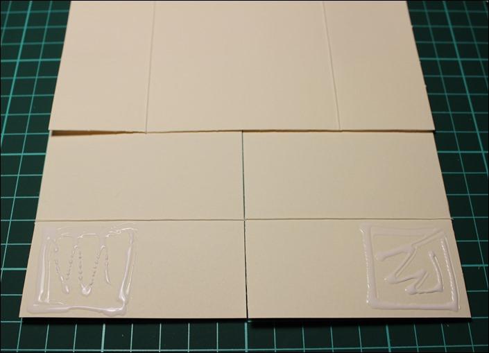 Endloskarte Endless Card Infinity Card Never Ending Card Anleitung 06