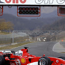 Ferrari F2006 248 F1 launch