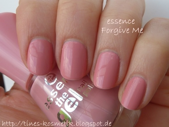 essence Forgive Me 4