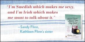 Kathleen Flinn postcard 3 - Thoughts in Progress