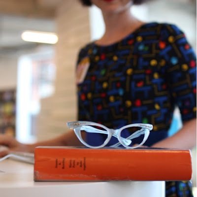 vintage, cateye, cateye glasses, vintage style, nerd chick, pacman, vintage glasses,
