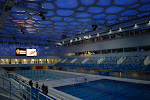 A w nim basen olimpijski.