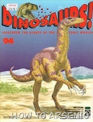 P00094 - Dinosaurios #94