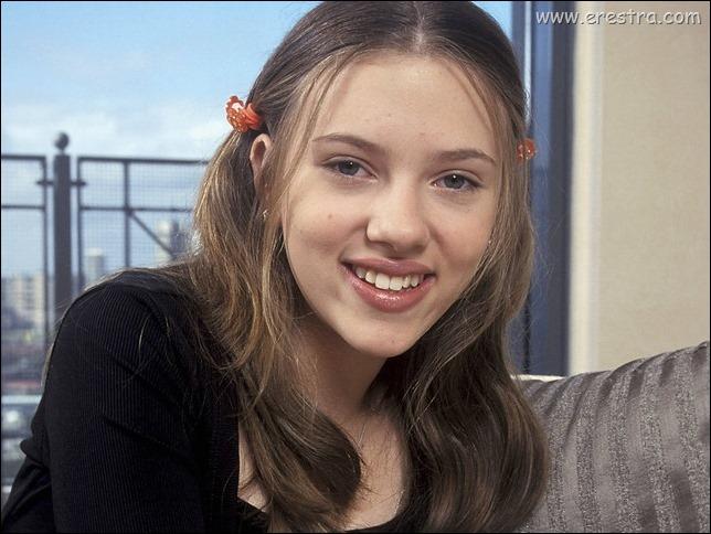 Scarlett Johansson 13.