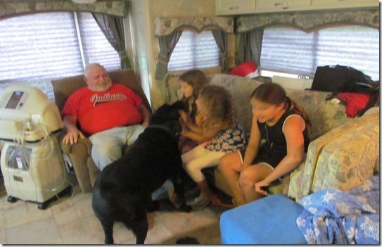 Grandpa,Rigg's&thegirls06-17-15a