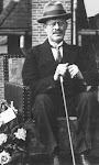 Hendrik Serné * 1 juli 1867 te Haarlem † 15 november 1940 te Kerkrade beroep: plaatdrukker