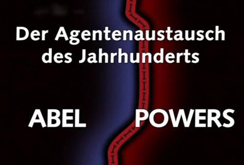 Wymiana stulecia / Abel powers (2009) PL.TVRip.XviD / Lektor PL