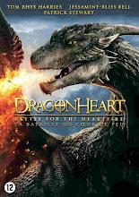 Dragonheart 4 Corazón de Fuego (2017)