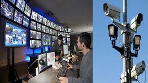 Plus de 280 caméras de surveillance sont opérationnelles à Constantine