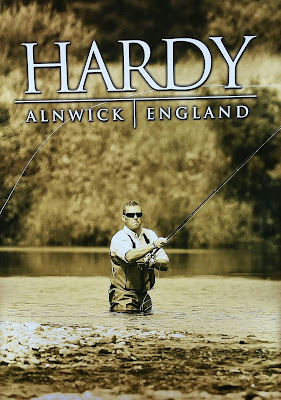 The Suburban Angler - Hardy Fly Fishing