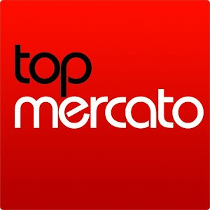Top Mercato : actu foot Online PC (Windows / MAC)