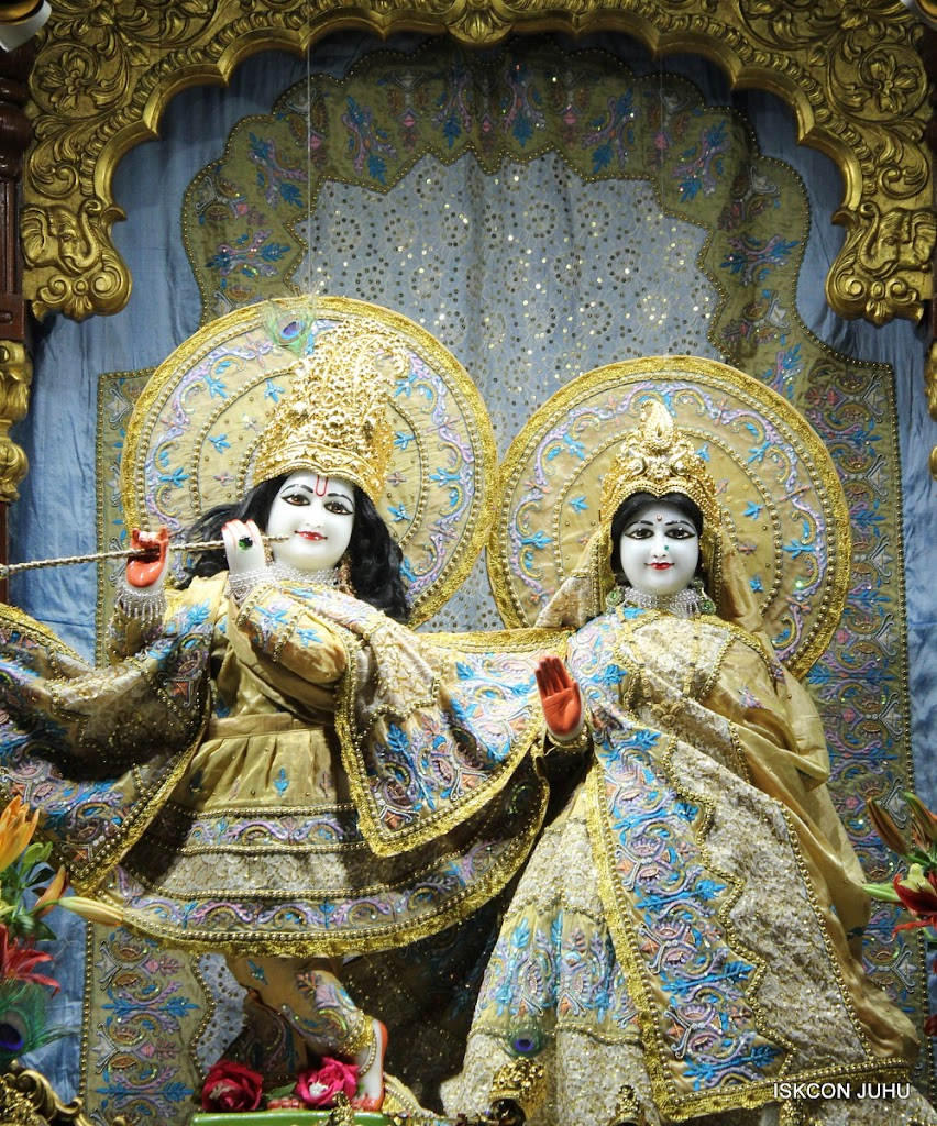 ISKCON Juhu Mangal deity Darshan 09 Feb 16 (21)