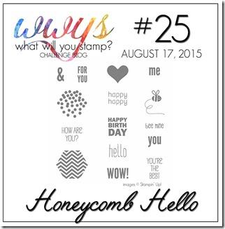 WWYS #25