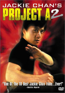 Kế Hoạch A 2 - Project A 2 poster