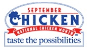 National Chicken Month | September