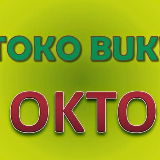 TOKO BUKU OKTO