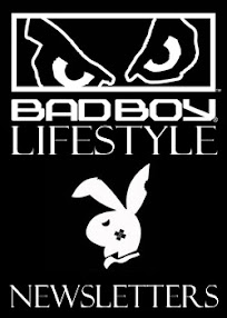 Cover of Badboy Lifestyle's Book Newsletter Vol 7