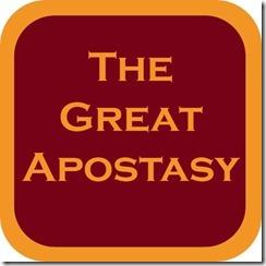 apostacy