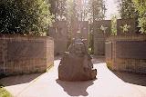 Alaska Veterans Memorial - Parks Hwy, AK