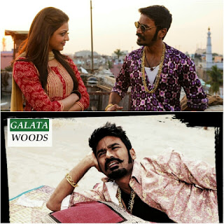 Paisal movie cast and crew news of Dhanush next movie