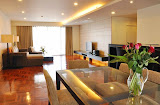 2 bedroom condo for long and short term rent    to rent in Pratumnak Pattaya