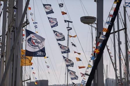 bandiere ARC