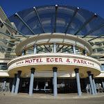 Węgry/Eger/Eger - Hotel Park
