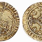 Munten Zuidelijke Nederlanden (goud)