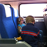 On the way home from Chicago 01152012