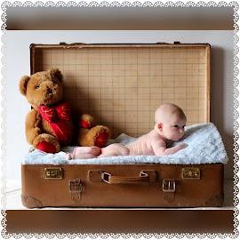 by Angela Neild - Babies & Children Child Portraits