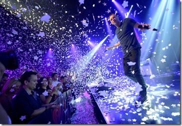 Concierto Coldplay en Chile 2016 preventa de entradas VIP meet and Greet firma de autografos