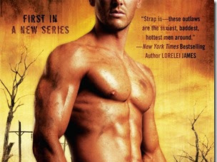 New Release: Claimed (Outlaws #1) by Elle Kennedy