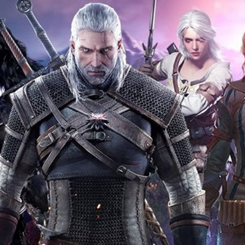 The Witcher 3 – Alle möglichen Enden I (Guide)