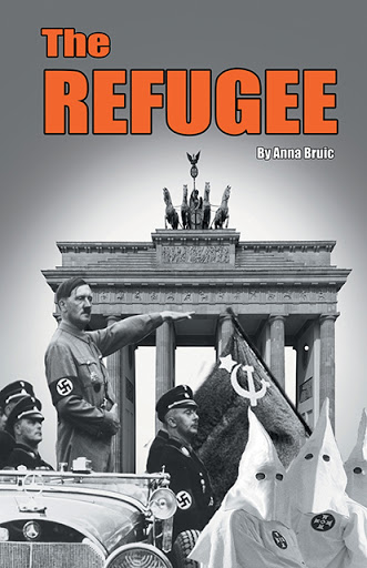 The Refugee cover