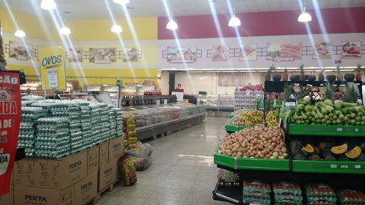 Brasil Supermercados, Av. Felipe dos Santos, 1113 - Cidade Nobre, Ipatinga - MG, 35162-369, Brasil, Lojas_Mercearias_e_supermercados, estado Minas Gerais