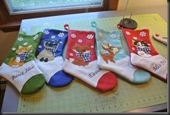 September Stockings! YEAH!