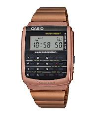 Jam Tangan Casio Databank Paling Murah, CA-53W