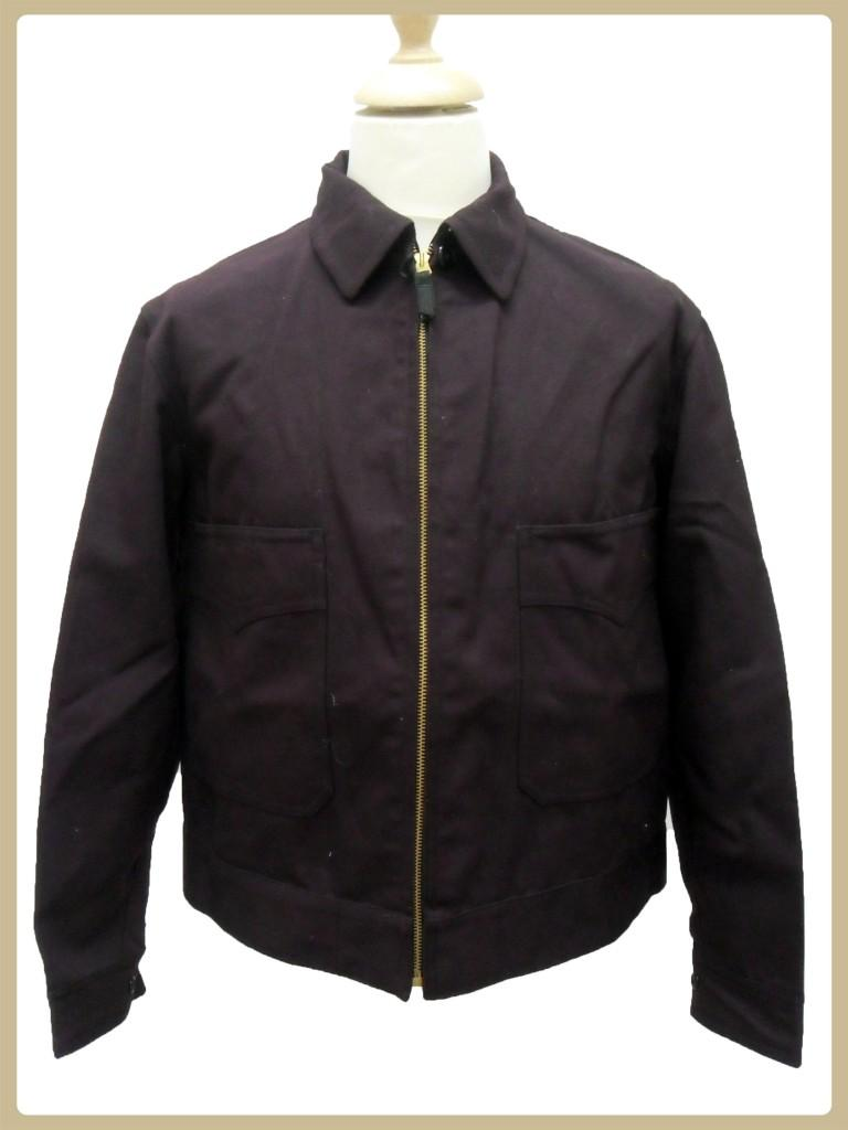 1950s Light Weight Jacket