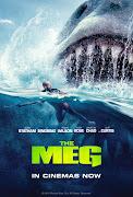 The Meg (HC)