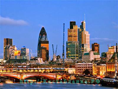 недвижимость в Лондоне, КостаБланка.РФ
