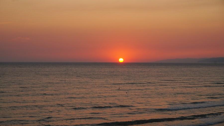 Пляж Орленка