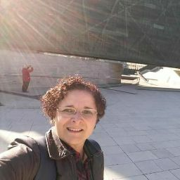 Sandra Caballero Image - photo