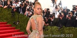 Beyonce Met Gala 15