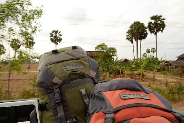 камбоджа автостоп