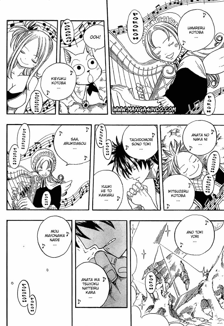 Manga Downloads Fairy Tail 28 page 10