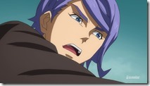 Gundam Orphns - 04 -29