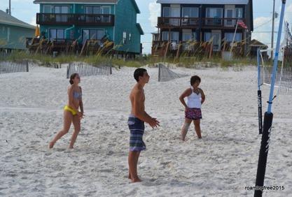 Bryce, Caroline & Olivia